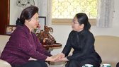 Lãnh đạo TPHCM thắp hương cố Thủ tướng Võ Văn Kiệt
