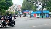 Một trong những khu dân cư đầu tiên được xây dựng tại khu Nhị Tỳ Quảng Đông