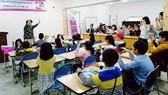 Lớp học tiếng Việt tại TP Daejeon