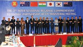Việt Nam ủng hộ đàm phán Hiệp định RCEP giữa ASEAN và 6 nước đối tác