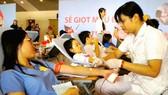 Chủ tịch nước kêu gọi đẩy mạnh phong trào hiến máu tình nguyện