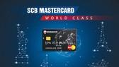 Trải nghiệm đẳng cấp xứng tầm từ thẻ tín dụng cao cấp SCB Mastercard World Class