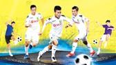 Giải đấu bóng đá đường phố Hà Nội