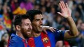 La Liga khai màn: Chặng cuối của Barcelona