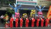 Khai trương taxi Vinasun tại tỉnh Quảng Ngãi và Thừa Thiên - Huế