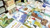 Nhiều tác phẩm sách thiếu nhi của Nga - Xô Viết được tái bản đều đặn mỗi năm