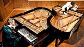 Hai nghệ sĩ dương cầm nổi tiếng thế giới Andreas Kern và Paul Cibis góp mặt trong Liên hoan Âm nhạc châu Âu 2017