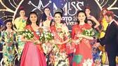 Người đẹp Vũ Hương Giang đăng quang Miss Photo 2017