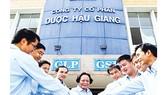 DHG vẫn là một trong những công ty dược có nhiều tiềm năng.