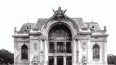 Dấu tích lịch sử - văn hóa Sài Gòn