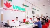 Thu nhập hoạt động thuần quý I VPBank tăng trưởng 49%