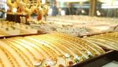 Giá vàng giảm nhanh khi chỉ số USD suy yếu