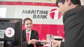 Maritime Bank: Lợi nhuận 2016 tăng 2,8 lần so năm 2015