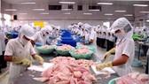 Đề xuất giảm phí thực phẩm thủy sản xuất khẩu
