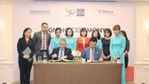 ADB hỗ trợ ABBank và TPBank 50 triệu USD phát triển cho vay thương mại