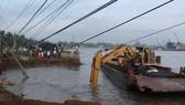Hơn 839 tỉ đồng xây dựng cầu bắc qua sông Cần Thơ