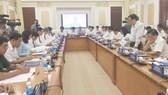 Thu ngân sách TPHCM tăng 18,4%