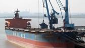 Vinalines bán tàu để giảm lỗ