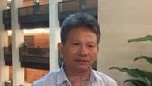 Đại biểu Đỗ Văn Sinh, Ủy viên thường trực Ủy ban Kinh tế Quốc hội.
