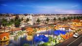 Mở  bán dự án phố thương mại Hồng Phát & vip Land