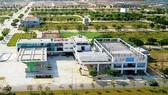 Khu đô thị Golden Hills (ảnh) và dự án vệt 50 m đường Nguyễn Tất hiện đang nợ UBND TP.Đà Nẵng hơn 295 tỉ đồng tiền sử dụng đất