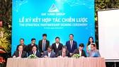 Đất Xanh: Tiến tới công ty BĐS hàng đầu Đông Nam Á