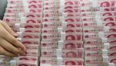 """Nợ chính phủ Trung Quốc vẫn """"nằm trong tầm kiểm soát"""""""