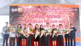Hội nghị cụm nhà chung cư Him Lam Chợ Lớn