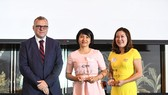 PVcomBank nhận giải thưởng ngân hàng bán lẻ xuất sắc