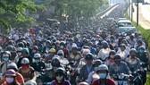Đến 2030, TPHCM sẽ dừng hoạt động xe máy ở một số quận