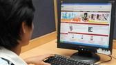 Hà Nội lập kế hoạch thu thuế 13.000 người bán hàng qua mạng