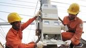 Phê duyệt khung giá bán buôn điện của EVN