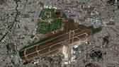 Sở Giao thông Vận tải Tp.HCM trình UBND Tp.HCM 4 phương án điều chỉnh quy hoạch Cảng hàng không Tân Sơn Nhất.