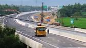Đưa vào khai thác 65 km cao tốc đầu tiên tại miền Trung