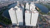 Tổ hợp chung cư ở khu đô thị Linh Đàm của Doanh nghiệp xây dựng tư nhân số 1 Điện Biên có tòa tháp trong danh sách vi phạm