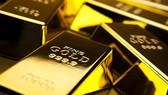 Giá vàng thế giới xuống mức thấp nhất trong 2 tuần