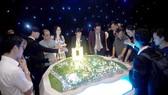 Biệt thự biển cao cấp Zenna Villas Long Hải hút nhà đầu tư trung niên