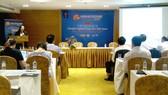 Triển lãm quốc tế chuyên ngành thủy sản Việt Nam
