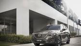 THACO tăng mạnh ưu đãi dành riêng Mazda CX-5