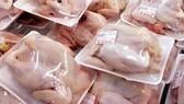 Thịt gà nhập khẩu vào Việt Nam có mức giá thấp thời gian qua có mức giá thấp.
