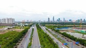 Định hướng phát triển khu đô thị mới