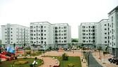 TPHCM tổ chức thiết kế nhà ở xã hội cao tầng