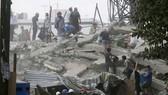 Mexico: Động đất 7,1 độ Richter, ít nhất 139 người thiệt mạng