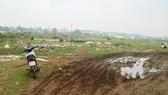 Dự án khu tái định cư 38ha phường Tân Thới Nhất (quận 12) kéo dài hơn 15 năm vẫn chưa đền bù, giải tỏa xong cho người dân để thu hồi đất