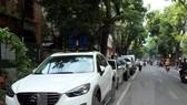 TPHCM: Giới thiệu hệ thống đỗ xe ôtô tự động