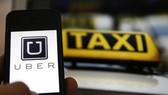 Ngành thuế quyết truy thu hơn 66 tỉ của Uber