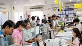 Số doanh nghiệp thành lập mới giảm mạnh