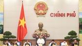 Phiên họp Chính phủ tháng 9: Tuyệt đối không được chủ quan
