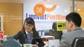 LienVietPostBank giao dịch trên UPCoM