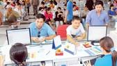 Từ ngày 5-10, bắt đầu nhận đăng ký vé tàu tập thể Tết Nguyên đán